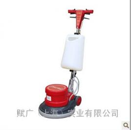 重庆单擦机那种款式好及多功能刷地机清洗效益推荐