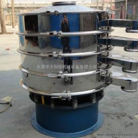 广州圆型振动筛选机,广州振动筛选机,广州分料筛选机