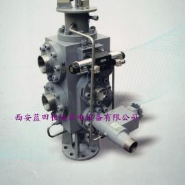 调速器卧式/立式事故配压阀SGP集成事故配压阀SGP-80