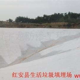 特种专业防渗资质 承揽垃圾填埋场工程专用