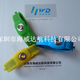 硅胶防静电手腕带