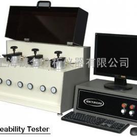 *台湾*透气度试验机-透气量测试仪-透气仪-透气性测试仪