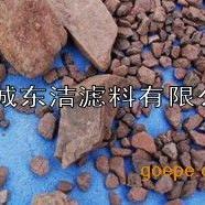 晋中锰砂滤料厂家
