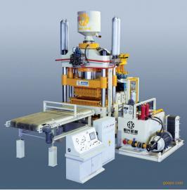 恒兴1300双向静压砖机 液压灰砂砖机 双向液压砖机