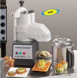 国外罗伯特R301 Ultra菜肴处理机、R301切菜机