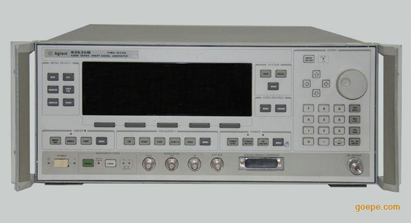 sg-1710标准信号发生器1g信号源