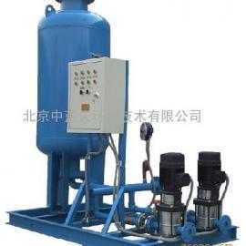 循环水囊式定压补水装置