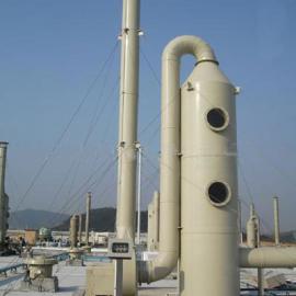 酸洗废气净化塔,吸收塔,处理设备