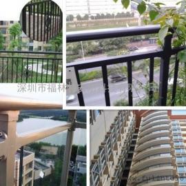 广东<福林特锌合金阳台护栏>房地产商的首选
