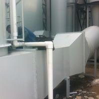 熔铝防爆除尘器