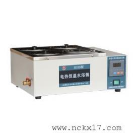 博迅HH.S21-6电热恒温水浴锅