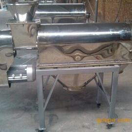 二氧化硅专用卧气流筛