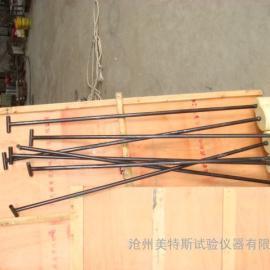 塑料波纹管柔韧性检测仪