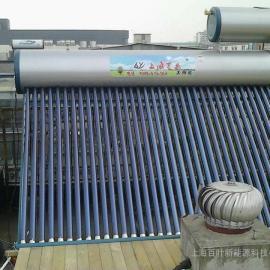 上海百业盘管换热太阳能