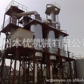 温州本优硫酸钠蒸发结晶器 硫酸钠废水蒸发结晶器