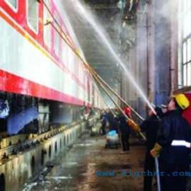地铁车辆清洗机-地铁车辆外表面清洗机-高压水射流地铁车辆清洗