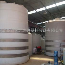 供应50吨塑料桶 50立方塑料桶 50000L塑料桶