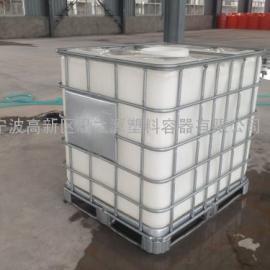 厂家供应IBC吨桶 全新吨桶 1000L塑料桶