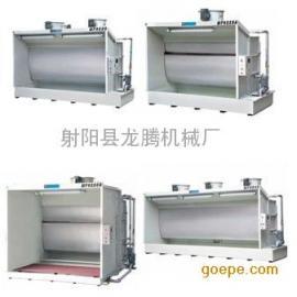 松江区干式喷漆柜  厂家直销 MF-200水幕喷漆台