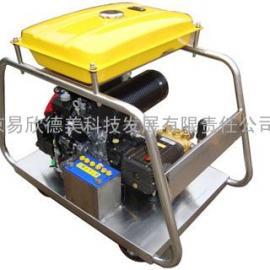 YX2042高压水管道疏通机