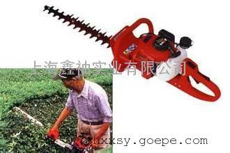 日本小松双刃绿篱机、日本小松修剪机