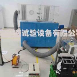 上海小风量测试台