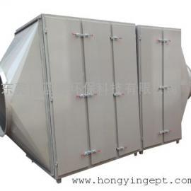 惠州活性炭吸附塔价格 活性炭吸附装置
