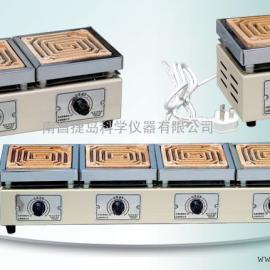 万用电阻炉泰斯特DK-98-Ⅱ万用电阻炉