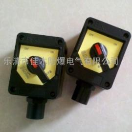 全塑三防照明开关250V 10A IP65