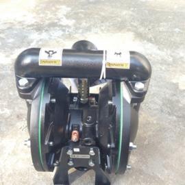重庆制药厂气动隔膜输送泵,环保设备,隔膜泵配件