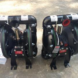 隔膜泵:PP-聚丙烯、特氟龙-聚四氟乙烯、不锈钢等