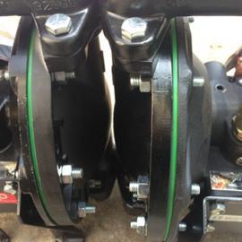 英格索兰,威尔顿,威马气动隔膜泵批发,维修
