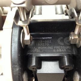 PP-聚丙烯、PVDF-聚偏二氟乙烯、不锈钢