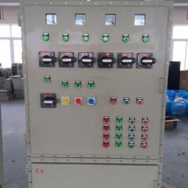 7.5KW防爆变频器控制箱