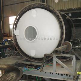 滚塑产品开发 滚塑制品设计加工厂家