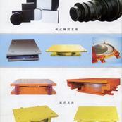 各种型号盆式橡胶支座就在这