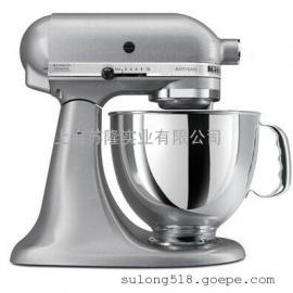 美国厨宝搅拌机KitchenAid5K45SS多功能搅拌机
