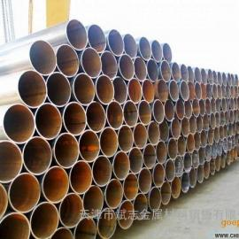 结构用直缝焊管