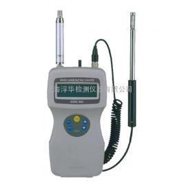 日本加野麦克斯MODEL 3886手持式尘埃粒子计数器