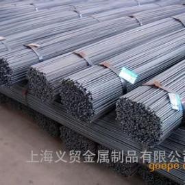 上海冷拔带肋钢筋,上海带肋钢筋调直