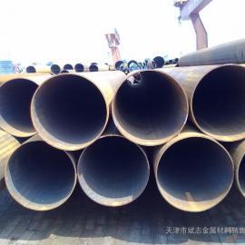 结构用大口径直缝焊管