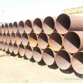 流体用大口径直缝焊管,Q235B流体用直缝焊管
