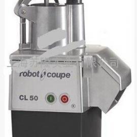 Robot Coupe CL50蔬菜处理机配件(单相/单速