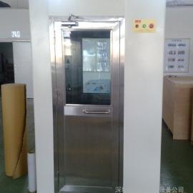 专业深圳无尘室配套设备单人风淋室价格低质量保证,保修一年免费