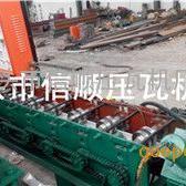 河北U50/75/100型地槽机带翻边防划手