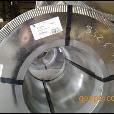 SPHC灯具银碗专用光亮带钢2吨起订