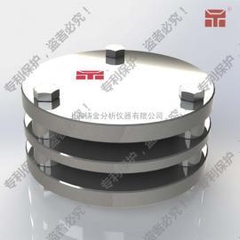 TY-4062永久压缩变形器