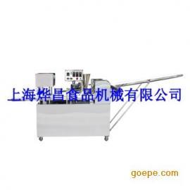 上海烨昌自动刀切馒头机MP800刀切馒头机
