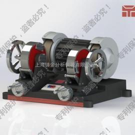 TYMP-II磨片机