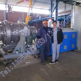 张家港管材生产线设备